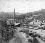 Laxey Mine A, Isle of Man