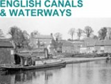 English Canals & Waterways