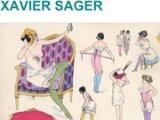 Xavier Sager Glamour & Paris Fashion