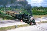 Cuba Railways, Cai Ifrain Alfonso No 1850 road crossing 3.92