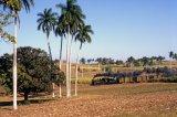 Cuba RailwaysQuintin Bandera No 1548 7.2.02