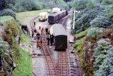 Devils Bridge Railway station, VoR, coach derailment 7.67 B