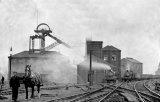 Altofts Colliery B JR