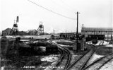 Askern Main Colliery B JR