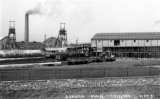 Askern Main Colliery F JR