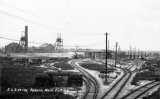 Askern Main Colliery c1914 JR
