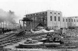 Askern Main Colliery new works c1911 JR