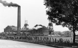 Askern Main Colliery, Scrivens c1928, E JR