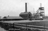 Askern Colliery 1912 G JR