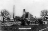 Barugh Colliery Chemical Works c1917 JR