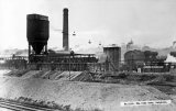 Beighton Colliery coke ovens C JR