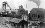 Bentley Colliery, H c1913 JR