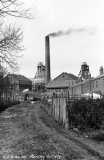 Bentley Colliery, Scrivens A JR
