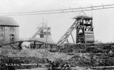 Brodsworth Main Colliery, Doncaster, Scrivens, G JR c1912