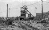 Brodsworth Main Colliery, Doncaster, c1910 H JR