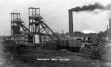 Bullcroft Main Colliery F JR