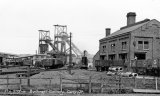 Bullcroft Main Colliery, Scrivens, J JR