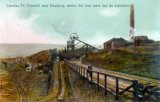 Coombs Pit, Thornhill, col c1907 JR