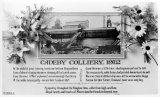 Cadeby Colliery, Conisboro B 1912 disaster in mem JR