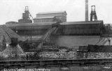 Cadeby Colliery, Conisboro C c1910 JR