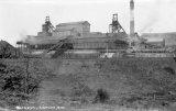 Cadeby Colliery, Conisboro F JR
