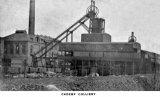 Cadeby Colliery, Conisboro H JR