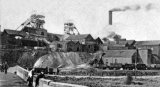 Canklow Colliery, Rotherham, c1910 JR