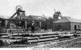 Darfield Main Colliery c1914 JR