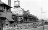 Denaby Main Colliery A JR