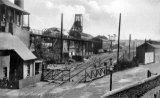Denaby Main Colliery B JR