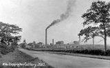 Dinnington Colliery J c1917 JR