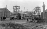 Dinnington Colliery M c1905 JR