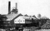 Grimethorpe Colliery C JR
