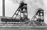 Edlington Colliery c1912 A JR