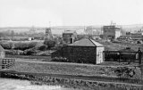 Elsecar Colliery sinking, PO wagons JR