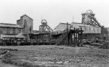 Featherstone Main Colliery E PO Wagons JR