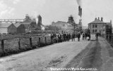 Featherstone Main Colliery K c1911 JR