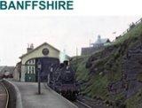 Banffshire Railways In Colour