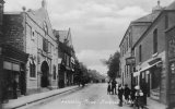 Annesley Road Hucknall