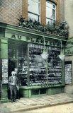 Channel Islands Jersey g barre cigar shop King Street c1910 CMc.jpg