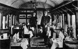 Great Western Railway Pembrokeshire Fishguard Ocean Express Cunard Mauretania Lusitania August 1939 CMc.jpg
