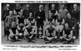 Football Birmingham Aston Villa Football Club 1913 by Albert Wilkes CMc.jpg