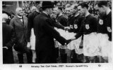 Football Wembley 1927 Arsenal v Cardiff City FA Cup Final CMc.jpg