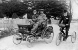 Hampshire Motoring Southampton cr96 vintage car and tricycle c1905 CMc.jpg