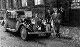Motoring Yorkshire Rolls-Royce ALN 206 Slaithwaite 2 c1935 CMc.jpg
