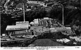 Midlothian Penicuik Valleyfield paper mills c1930 CMc.jpg