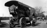 Motoring & Road Transport
