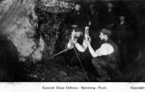 Staffordshire Mining Cannock Chase colliery surveying fault c1905 CMc.jpg