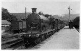 Scottish Railways