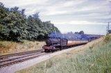 Train at Lydeway nr Patney & Chirton 6.60